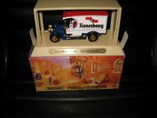 """Matchbox Collectibles Great Beers of The World YGB07 """"kronenbourg"""" RENAULT AG"""
