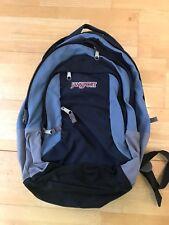 JanSport Rucksack blau selten benutzt