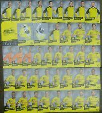 Borussia Dortmund 2018  US-Edition AK USA -Tour 2018  Football Unplagged BVB 09