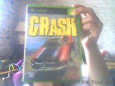 Jeu XBOX  Crash