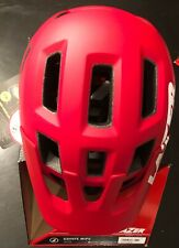 Lazer Coyote MIPS Matte Red Size M 55-59 cm Bicycle Biking Helmet NEW