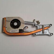 Acer Aspire 5030 radiador con ventilador FAN Heatsink at005000200