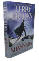 Terry Brooks BEARERS OF THE BLACK STAFF  1st Edition 1st Printing