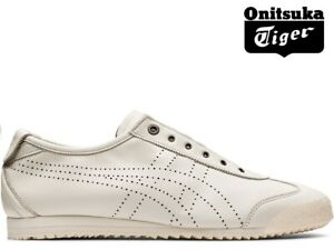 New Onitsuka Tiger Mexico 66 SD SLIP-ON 1183A711. Freeshipping!!