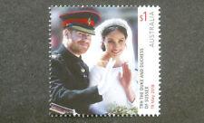 Australia-Royal Wedding 2018 Prince Harry-Meghan Markle-Royalty