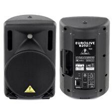 BEHRINGER EUROLIVE B210D cassa diffusore speaker 200 watt live playback