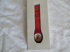 Peter Pan peanut butter advertising wrist watch red mint in the box