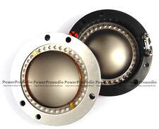 Diaphragm for JBL 4430 4632 4660 Urei 811C 813C 815C Horn Driver Repair 8Ohm