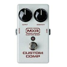 "Mxr Csp202 Custom Comp Compressor Ca3080 ""Metal Can� Ic"