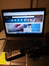 New listing Hp Probook 640 i5-4200M 2.50Ghz 4Gb Ram 320Gb Hdd Win 10Pro