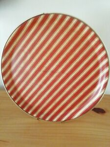 Vintage Fibre Glass Drinks Tray