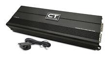 CT Sounds CT-2000.1D Monoblock Amplifier Class D 2000 Watt Car Amplifier