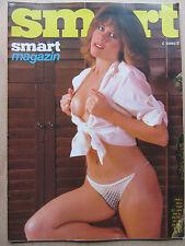 Smart Magazin 3/1981, Burt Reynolds, Sophia Loren, Rene Kollo, Angelo Branduardi