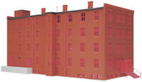ATLAS 721 HO Scale Middlesex Manufacturing Co Model Railroad Kit FREE SHIP