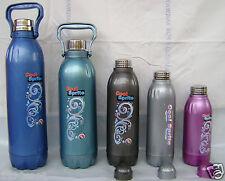 Cool Sprite Insulated Water Bottle 500 ml (0.5 Litre),Vat Bill, MF Guarantee+CAP