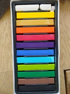 Loxley Soft Pastels - Set of 12