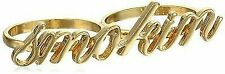 """Kate Spade """"out of Her Shell"""" Round Drop Hoop Earrings Gold. Authentic"""