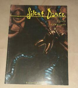 Silent Dance. Vol. 2 - Casali, Lobaccaro -  Esseffedizioni, 1999