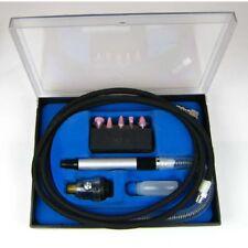 Luftschleifer Air Drill Kit BD-3172K Schleifstifte 1/4 Zoll 6bar 56000 U/min