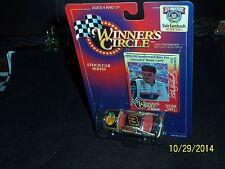 WINNERS CIRCLE: Nascar  Life time Series, Dale Earnhardt, 1998 Montecarlo 1:64