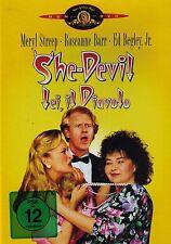 DVD NEU/OVP - Die Teufelin - Meryl Streep, Roseanne Barr & Ed Begley Jr.