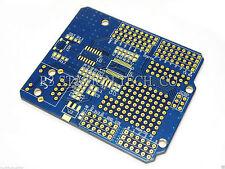 DIY Soldering Ethernet Prototype Shield PCB fr Arduino UNO Duemilanove Seeeduino