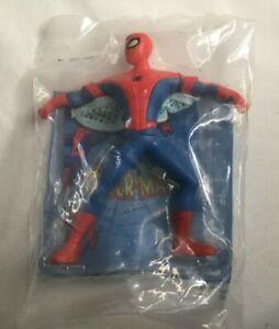 Spectacular Spider-Man Animated Series 2009 Burger King Kids Meal Toy NIP