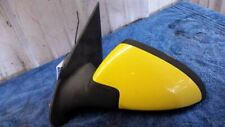 Driver Left Side View Mirror Power Coupe Fits 05-10 COBALT 606257