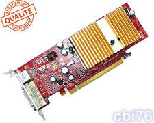Carte graphique PCIexpress MSI MS-V034 nVidia Gforce 7100 GS 256mo low profile