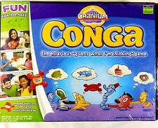 "New Cranium Conga Game - The ""Guess what I'm thinking"" Game.  NIB"