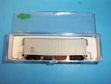 N Scale Aztec Micro Trains Track Cleaning Box Car