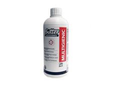 Sutter sgrassante Disinfettante PMC Multigienic da 500 ml