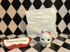 Mattel Barbie Pets Series 6 American Shorthair Fuzzy Kitty New Purple White