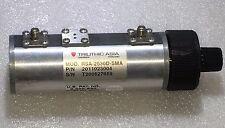TRILITHIC ASIA RSA-2530D SMA 0-30 dB / 2 GHz SMA Step Variable Attenuator