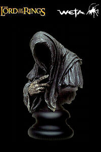 Sideshow Weta: LOTR: Lord of the Rings: RINGWRAITH bust - RARE (sauron/narzul)