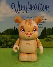 "DISNEY Vinylmation 3"" Park Set 1 Lion King Baby Simba"