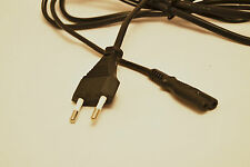 1,5m Stromkabel Netzkabel für Playstation 4 PS4 XBOX One 1,5 Meter Neu