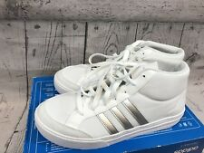 Adidas Womens VS Set Mid High Fashion Sneakers Size 8.5 NWOB NEW