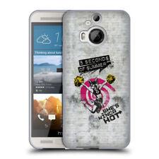 Fundas y carcasas HTC color principal gris para teléfonos móviles y PDAs HTC
