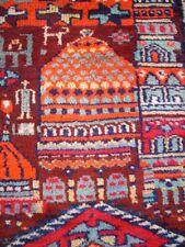 Antiker, kurdischer Teppich - antique kurdish rug