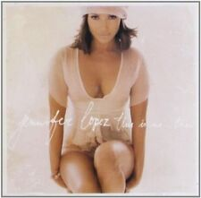 Jennifer Lopez This Is Me Then CD 13 Track European Epic 2002