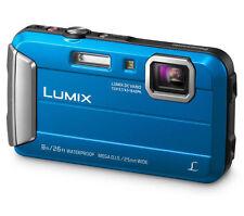Panasonic Digital Cameras with 720p HD Video Recording