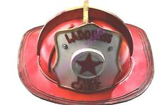 Ladder 55 - Fire Chief Hat Photo/Video Prop