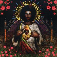 Mindless Self Indulg - You'll Rebel to Anything [New CD] Explicit, Bonus Trac