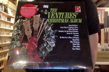 The Ventures' Christmas Album LP sealed vinyl RE reissue