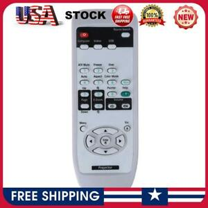 Remote Controller for EPSON Projector EMP-S3 EMP-S3 X3 S4 EMP-83 EMP-835 #SF