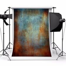 Mohoo 5x7ft�Vintage Wall】Silk Backdrop Photo Prop Studio Photography Background