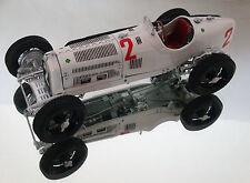 Alfa Romeo p3 muletto de 1932-coche modelo revival 1:20 - nuevo