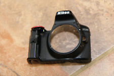 Nikon D5300 Digital Camera Front Cover Replacement Repair Part DH4095
