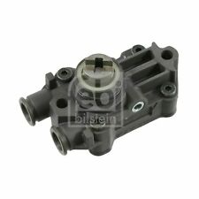 Fuel Pump (Fits: Mercedes Benz) | Febi Bilstein 21672 - Single